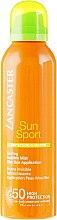 Parfémy, Parfumerie, kosmetika Ochlazující opalovací sprej - Lancaster Sun Sport Cooling Invisible Mist SPF50