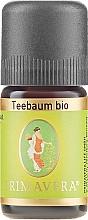 Parfémy, Parfumerie, kosmetika Olej z čajového stromu - Primavera Organic Tea Tree Oil
