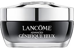 Parfémy, Parfumerie, kosmetika Vysoce účinný omlazující krém pro péči o oční okolí s rozjasňujícím efektem - Lancome Advanced Genifique