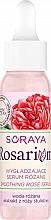 Parfémy, Parfumerie, kosmetika Vyhlazující sérum - Soraya Rosarium A Smoothing Rose Serum