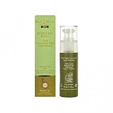 Parfémy, Parfumerie, kosmetika Fluid na obličej - Frais Monde Hydro Bio Reserve Concentrated Night Fluid