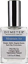 Parfémy, Parfumerie, kosmetika Demeter Fragrance Mountain Air - Parfémy