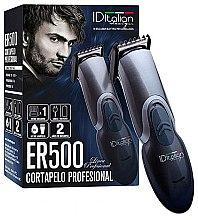 Parfémy, Parfumerie, kosmetika Zastřihovač vlasů - Iditalian Design ER500