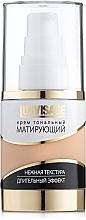 Parfémy, Parfumerie, kosmetika Matující make-up - Luxvisage