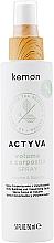 Parfémy, Parfumerie, kosmetika Sprej pro objem vlasů - Kemon Actyva Volume E Corposita Spray