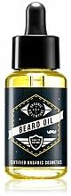 Parfémy, Parfumerie, kosmetika Olej na vousy - Benecos For Men Only Beard Oil