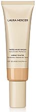 Parfémy, Parfumerie, kosmetika Tonizující hydratační krém - Laura Mercier Tinted Moisturizer Natural Skin Perfector SPF30 UVB/UVA/PA+++