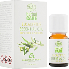Parfémy, Parfumerie, kosmetika Esenciální olej Eukalyptus - Bulgarian Rose Eucalyptus Essential Oil