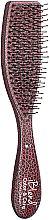 Parfémy, Parfumerie, kosmetika Kartáč na barvení vlasů, červený - Olivia Garden iBlend Color & Care