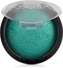 Parfémy, Parfumerie, kosmetika Oční stíny - NoUBA Nombra