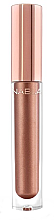 Parfémy, Parfumerie, kosmetika Tekutá matná rtěnka - Nabla Dreamy Matte Liquid Lipstick