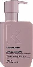 Parfémy, Parfumerie, kosmetika Regenerační maska na suché, tenké a barvené vlasy - Kevin.Murphy Angel.Masque