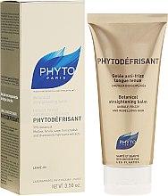 """Parfémy, Parfumerie, kosmetika Balzám na rty """"Karite"""" - Phyto Phytodefrisant Botanical Straightening Balm"""