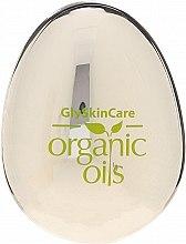 Parfémy, Parfumerie, kosmetika Kartáček na vlasy - GlySkinCare Organic Oils Hair Brush