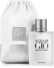 """Parfémy, Parfumerie, kosmetika Dárkové pouzdro na parfémy, bilé """"Perfume Dress"""" - MakeUp"""