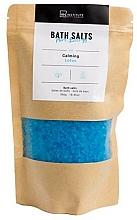 Parfémy, Parfumerie, kosmetika Koupelová sůl Pure Energy, lotus - IDC Institute Bath Salts Calming Lotus