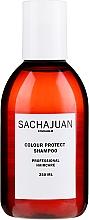 Parfémy, Parfumerie, kosmetika Šampon pro barevné vlasy - Sachajuan Stockholm Color Protect Shampoo