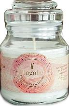 Parfémy, Parfumerie, kosmetika Aromatická svíčka ve skle Pohlazení soumraku - Flagolie Flagolie Scented Candle Boho