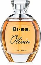 Parfémy, Parfumerie, kosmetika Bi-Es Olivia - Parfémovaná voda
