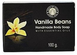 Parfémy, Parfumerie, kosmetika Mýdlo - Song of India Soap Vanilla Beans