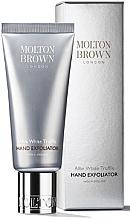Parfémy, Parfumerie, kosmetika Molton Brown Alba White Truffle - Peeling na ruce