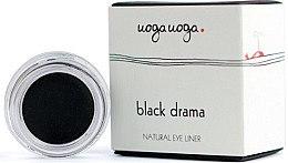 Parfémy, Parfumerie, kosmetika Přírodní oční linka - Uoga Uoga Natural Eye Liner