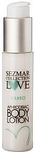 Parfémy, Parfumerie, kosmetika Tělové mléko - Sezmar Collection Love Varro Aphrodisiac Body Lotion