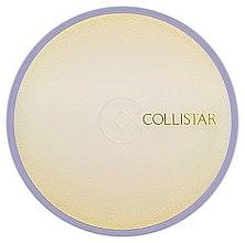 Parfémy, Parfumerie, kosmetika Krém-pudr - Collistar Cream-Powder Compact Foundation