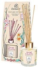 Parfémy, Parfumerie, kosmetika Dermacol Pink Apple And American Rose - Aroma difuzér