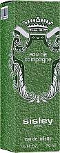 Parfémy, Parfumerie, kosmetika Sisley Eau De Campagne - Toaletní voda