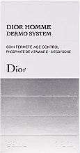 Parfémy, Parfumerie, kosmetika Omlazující sérum na obličej - Dior Homme Dermo System Age Control Firming Care 50ml