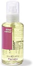 Parfémy, Parfumerie, kosmetika Tekuté krystaly pro barevné vlasy - Fanola Colour-Care Fluid Crystal