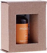 "Parfémy, Parfumerie, kosmetika Esenciální olej ""Pomeranč"" - Mokosh Cosmetics Orange Oil"
