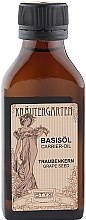 Parfémy, Parfumerie, kosmetika Olej z hroznových pecek - Styx Naturcosmetic Crape Seel Basisol Carrier-Oil