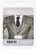 Parfémy, Parfumerie, kosmetika Vosk do aromalampy - Kringle Candle Grey