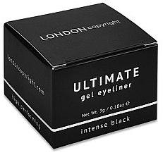 Parfémy, Parfumerie, kosmetika Oční linky - London Copyright Ultimate Gel Eyeliner