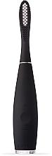 Parfémy, Parfumerie, kosmetika Elektrický zubní kartáček s funkcí regulace intenzity - Foreo Issa 2 Cool Black