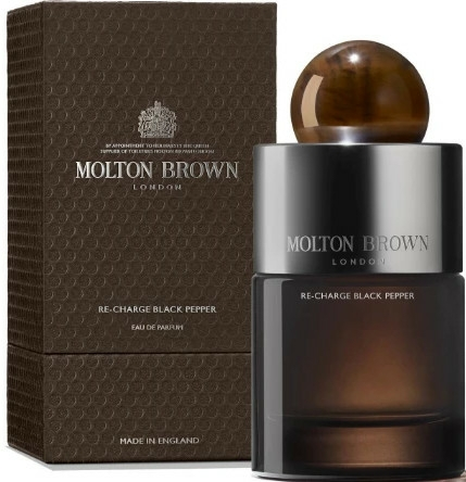 Molton Brown Re-charge Black Pepper Eau de Parfum - Parfémovaná voda