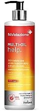 Parfémy, Parfumerie, kosmetika Balzám na tělo - Farmona Nivelazione Multi-oil Help Body Balm