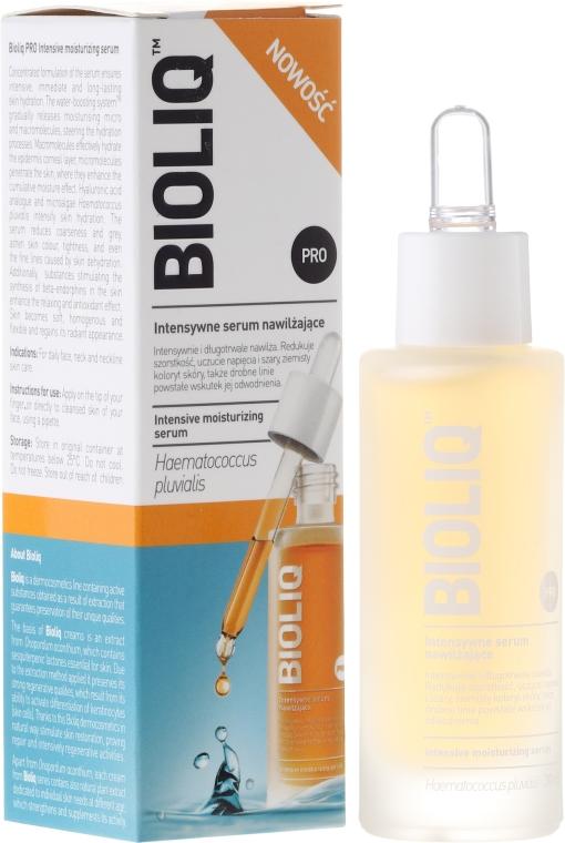 Intenzivně hydratační sérum - Bioliq Pro Intensive Moisturizing Serum