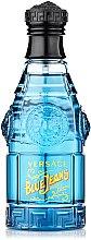 Parfémy, Parfumerie, kosmetika Versace Blue Jeans - Toaletní voda