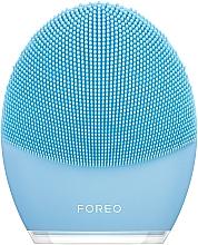 Parfémy, Parfumerie, kosmetika Chytrý kartáček na čištění a kompletní masáž obličeje - Foreo Luna 3 for for Combination Skin