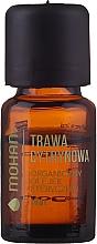 Parfémy, Parfumerie, kosmetika Organický esenciální olej z citronové trávy - Mohani Oil