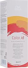 Parfémy, Parfumerie, kosmetika Přísada pro formování a oddělenou aplikaci barev - Wella Professionals Color id