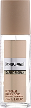 Parfémy, Parfumerie, kosmetika Bruno Banani Daring Woman - Deodorant