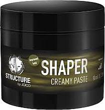 Parfémy, Parfumerie, kosmetika Krémová pasta na vlasy - Joico Structure Shaper Creamy Paste