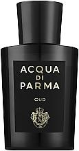 Parfémy, Parfumerie, kosmetika Acqua di Parma Oud Eau de Parfum - Parfémovaná voda