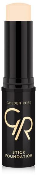 Tuhý make-up - Golden Rose Stick Foundation