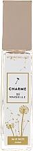 Parfémy, Parfumerie, kosmetika Vittorio Bellucci Charme de Marseille - Toaletní voda (miatura)