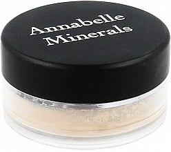 Parfémy, Parfumerie, kosmetika Matující pudr na obličej - Annabelle Minerals Matte Powder